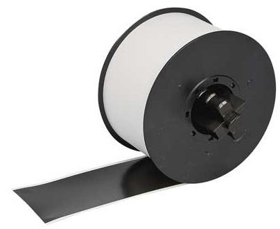 Epson LabelWorks Tape - 50mm Black Tape, RC-T5BNA