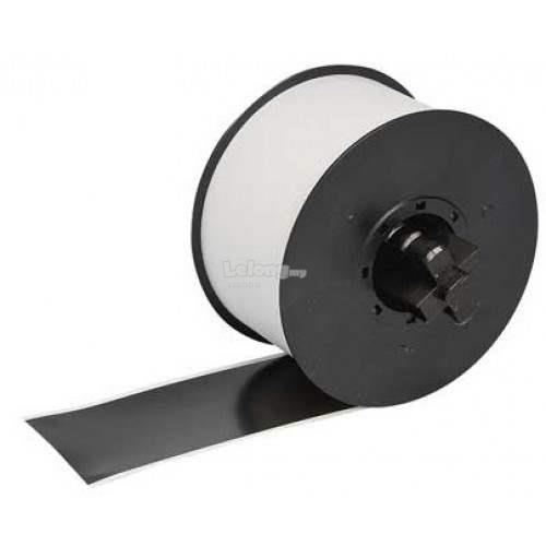 Epson LabelWorks Tape - 50mm Black Tape (RC-T5BNA)