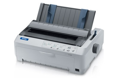 Epson LQ-590 Dot-Matrix Printer