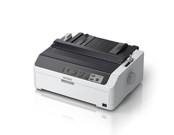EPSON LQ-590II DOT MATRIX PRINTER C11CF39501