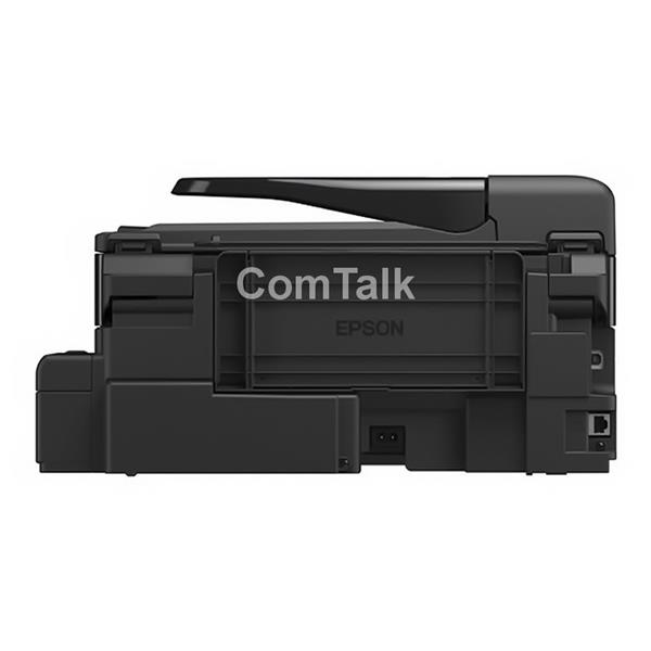 Epson M200 Mono All-in-One Ink Tank Printer