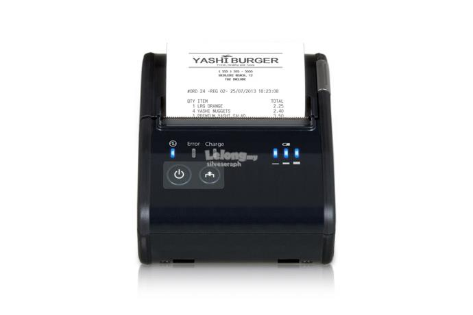 Epson Mobilink P80 3 inch Mobile Printer