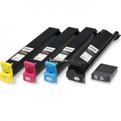 Epson SO50475 Magenta Toner Cartridge (SO50475)