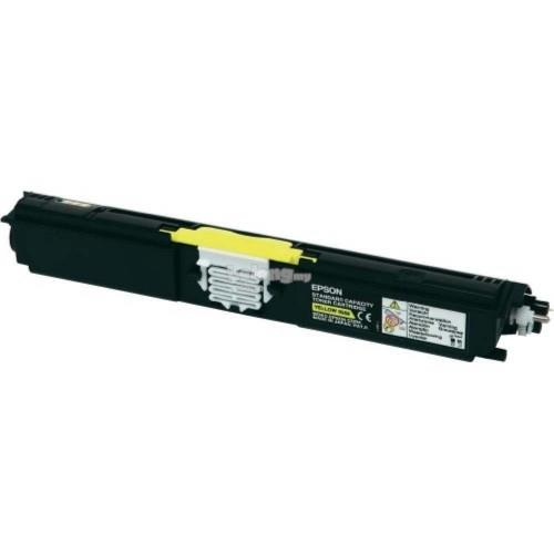 Epson SO50558 Standard Cap Yellow Toner Cartridge (SO50558)