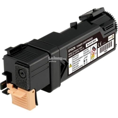 Epson SO50630 Black Std Cap Toner Cartridge (SO50630)
