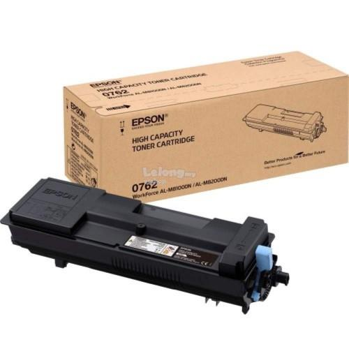 Epson SO50762 Imaging Cartridge (SO50762)