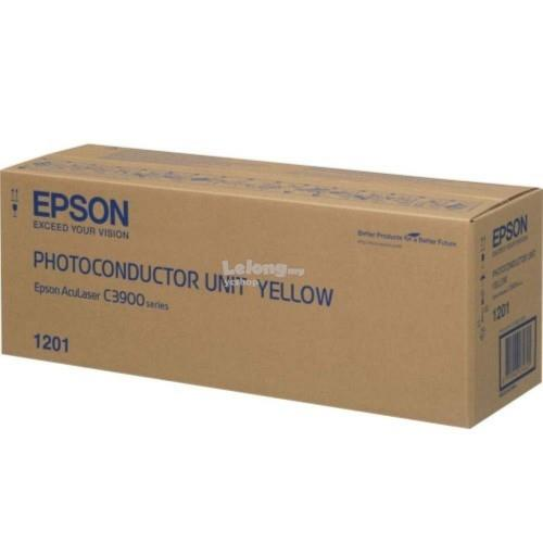 Epson SO51201 Yellow Photoconductor Unit (SO51201)