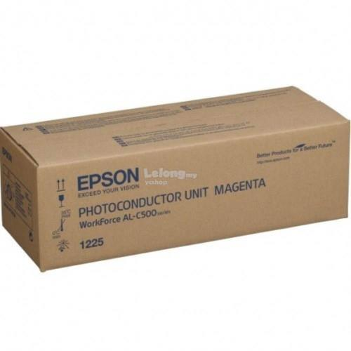 Epson SO51225 Magenta Photoconductor Unit (SO51225)