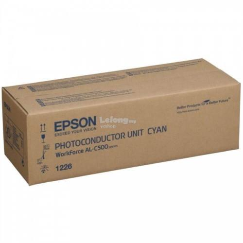 Epson SO51226 Cyan Photoconductor Unit (SO51226)