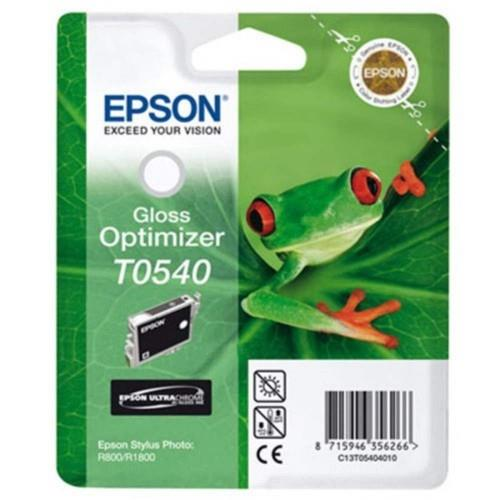 Epson T0540 Stylus photo Ink Cartridge Gloss Optimizer (T054090)