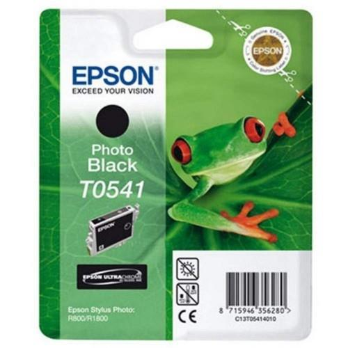 Epson T0541 Stylus photo Ink Cartridge Photo Black (T054190)