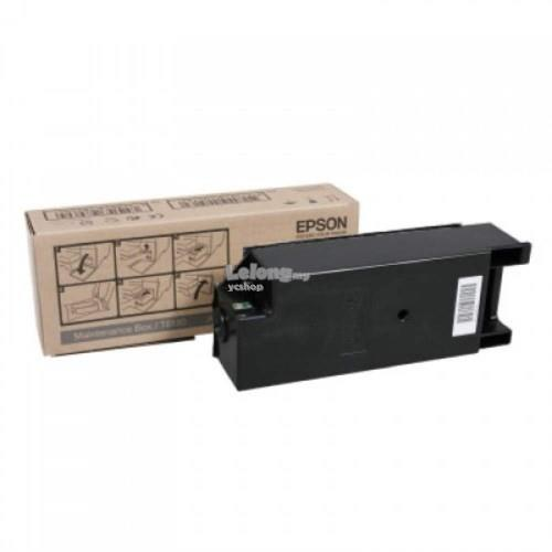 Epson T6190 Maintenance Kit (T619000)