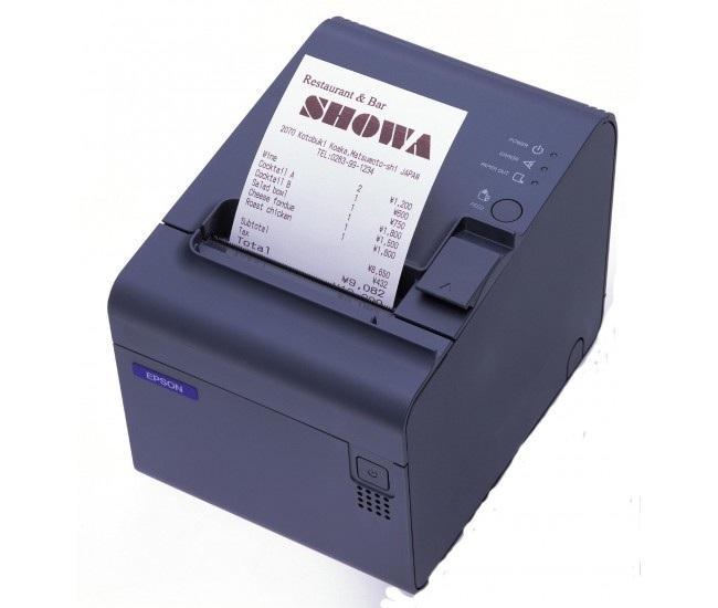 Epson TM-T90 Receipt Printer