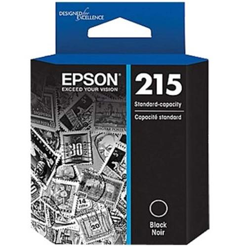 Epson WF-100 Black Ink Cartridge (Pigment) (T289190)