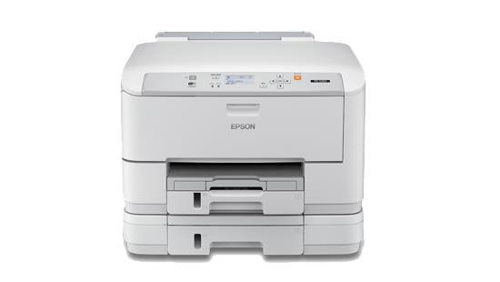 Epson WorkForce Pro WF-5111 Wi-Fi Duplex Inkjet Printer (C11CD12501)