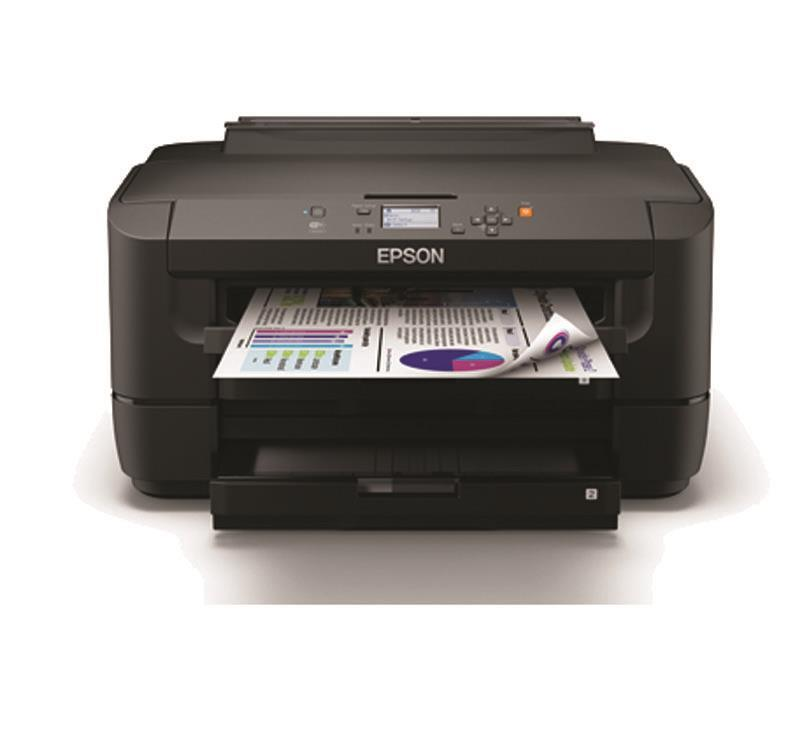 Epson WORKFORCE WF-7111 Printer (C11CC99501)