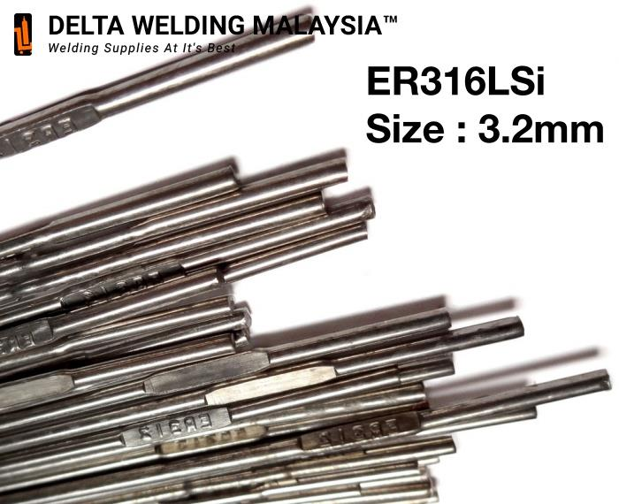 Er316lsi Stainless Steel Welding Ti End 11 15 2018 9 15 Am
