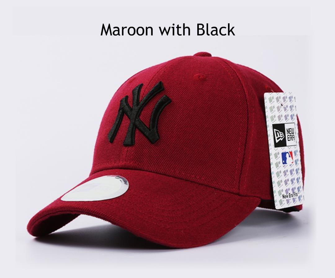 New Era New York NY Yankees Unisex Baseball Cap with adjustable strap 1d655a951ce