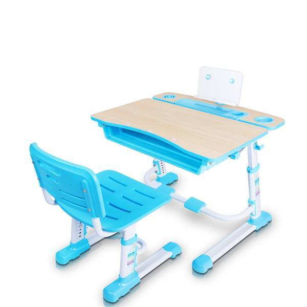 Ergonomic Childrens\u0027 Study Desk \u0026 Chair Set Study Table Sc 1 St  Lelong.my
