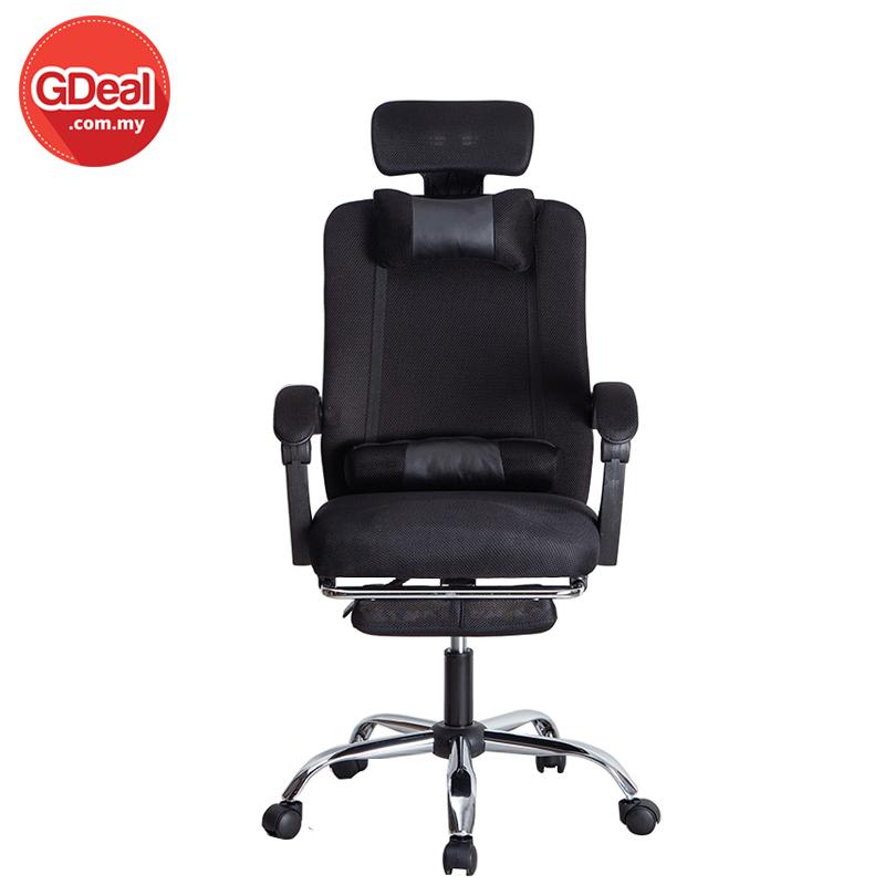 Ergonomic Design High Backrest Swiv End 9 22 2021 12 00 Am