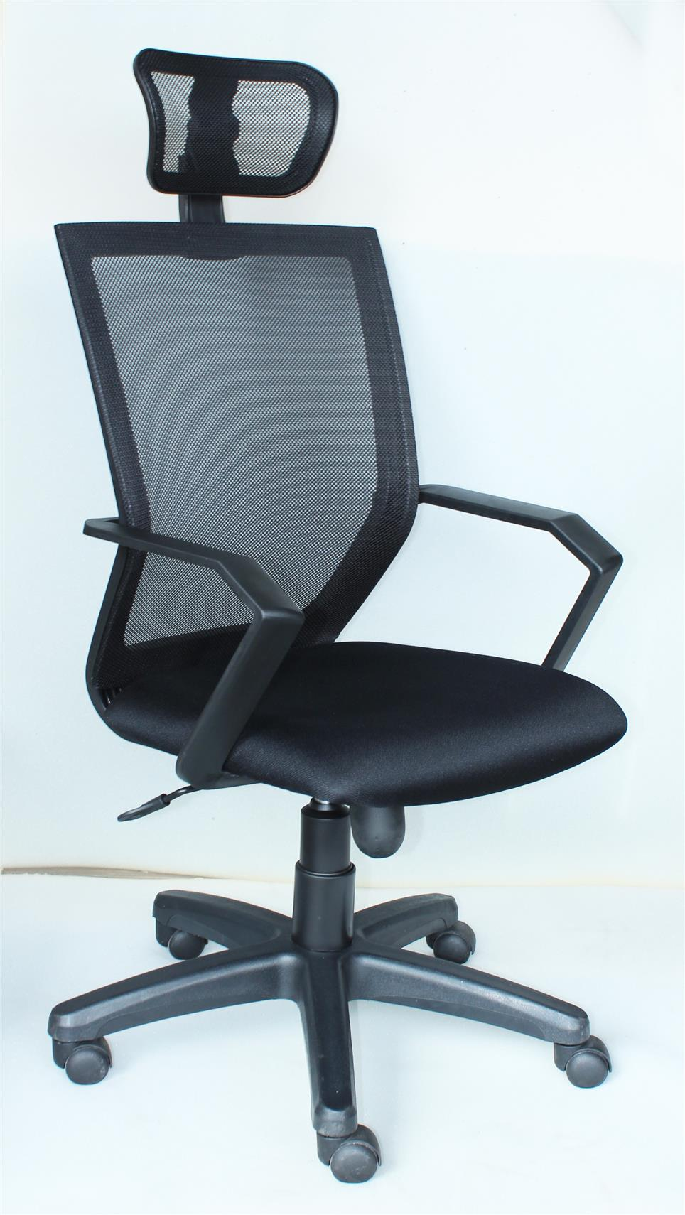 Ergonomic Highback Office Mesh Chair A07-0121