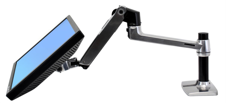 Ergotron LX Desk Mount LCD Arm Monitor Mount