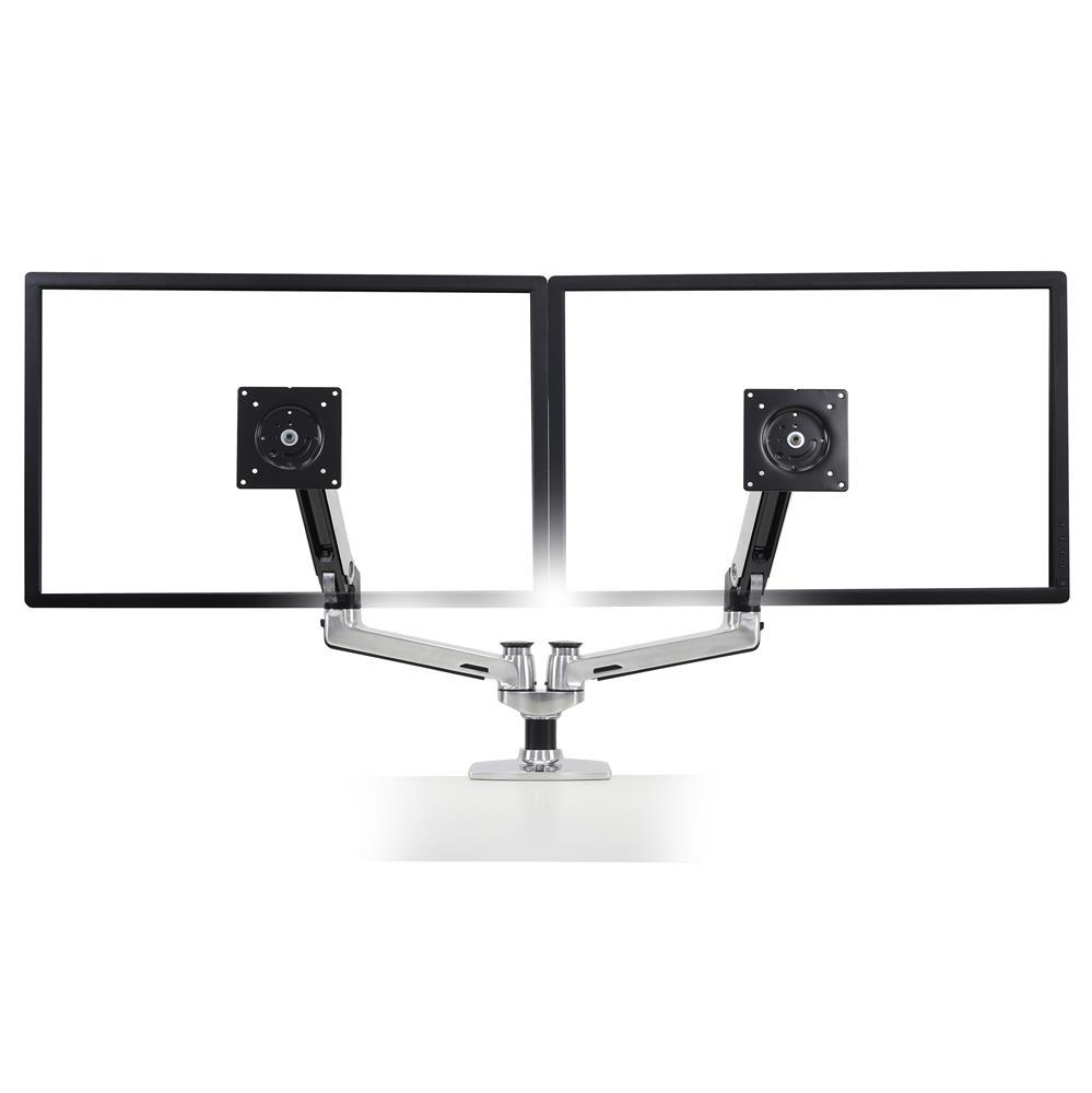 Ergotron Lx Dual Side By Side Arm Two End 4 7 2019 6 15 Pm
