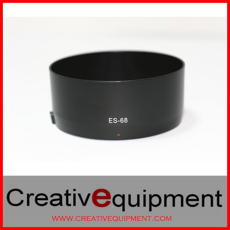 ES-68 Lens Hood for Canon 50mm F1.8 STM