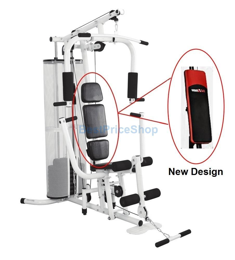 Home Exercise Equipment Price: ES DM-S210 MultiFunction Home Gym St (end 7/29/2020 3:42 PM