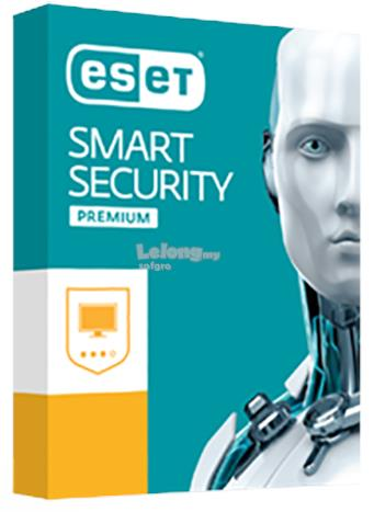 ESET NOD32 Antivirus / Internet / Smart Security Premium 2018