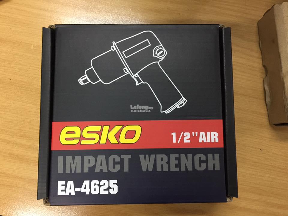 ESKO 1/2' AIR IMPACT WRENCH