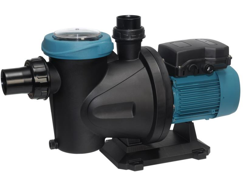 ESPA [SPAIN] Silen I Swimming Pool 1HP Pump