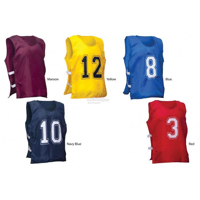Espana Football Bibs Without Numbering (12pcs)