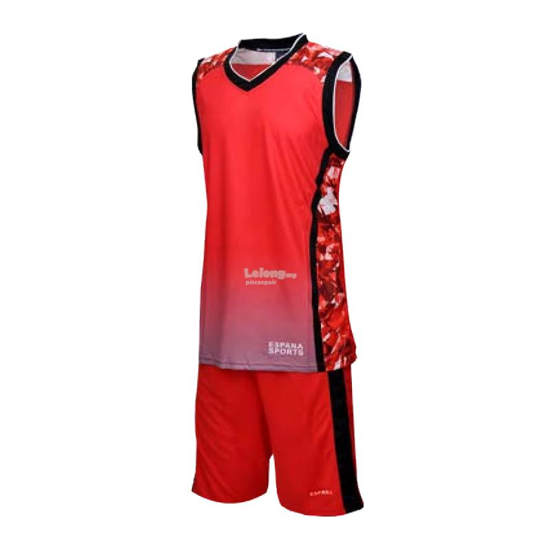 7ef6babefe5a Espana Senior Sublimation Basketball (end 7 10 2019 6 02 PM)