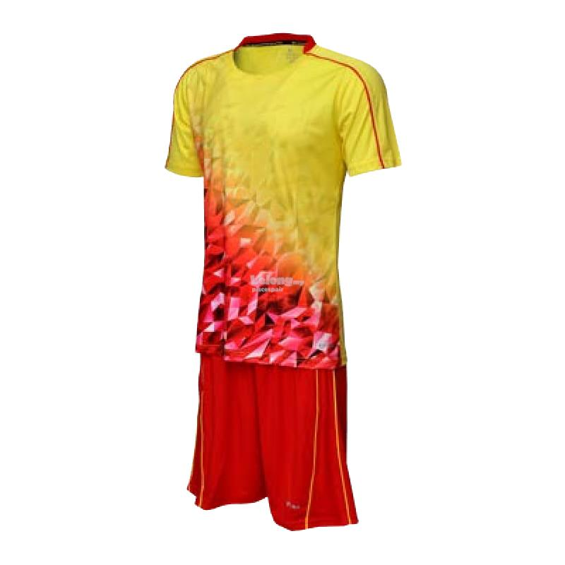 Espana Senior Sublimation Jersey & Shorts ESP9345