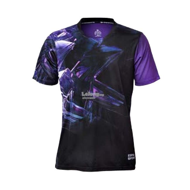 Espana Sublimation Round Neck Sport Tee ESP7006