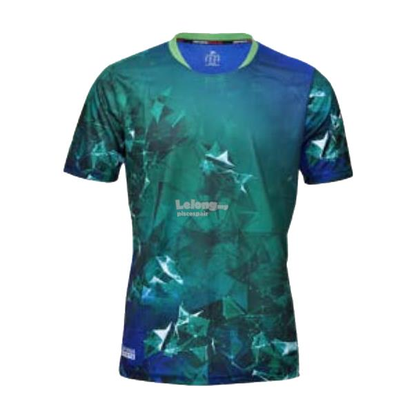 Espana Sublimation Round Neck Sport Tee ESP7007