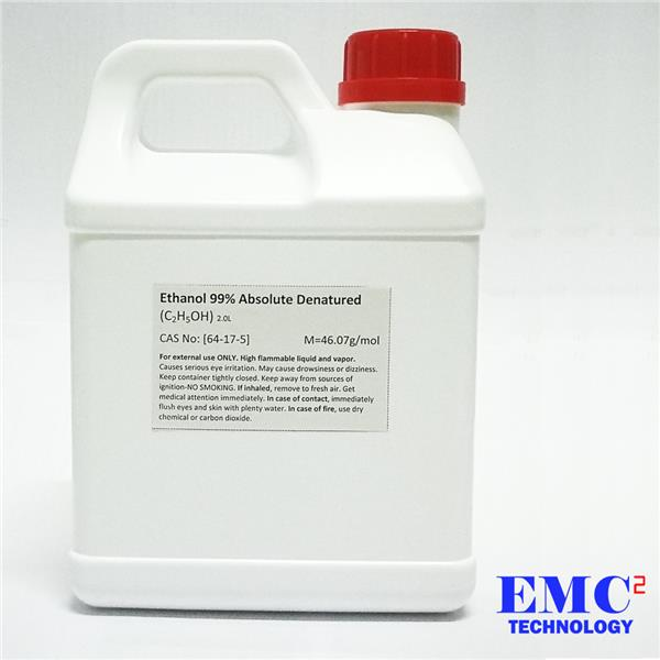 Ethanol Ethyl Alcohol Absolute 99 End 7 8 2020 115 PM