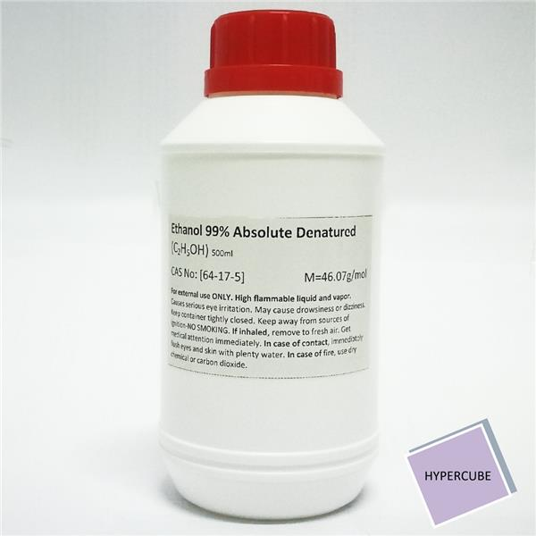 Ethanol Ethyl Alcohol Absolute 9 End 11 20 2019 1115 PM