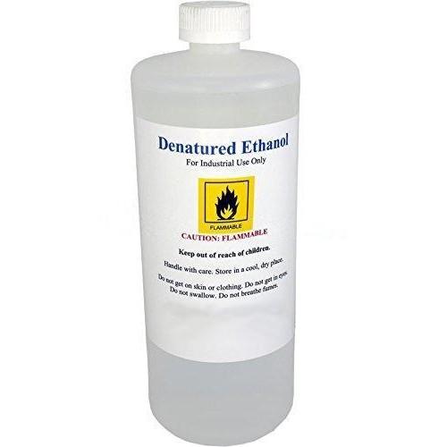 Ethanol Ethyl Alcohol Absolute 99 End 3 26 2020 117 AM