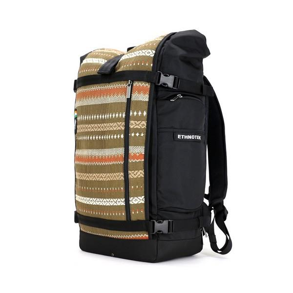 Ethnotek Raja Pack 46L Backpack - India 13
