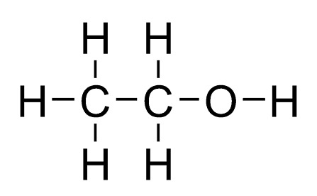 Ethyl Alcohol 96% (Potable Alcohol)