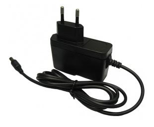 EU Power Supply Adapter (9V 2A, 2.1mm)
