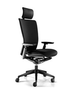 Euro Ergonomic Office Chair Headlines Ms 2910ff 05m3 Fabric