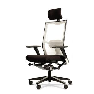 Euro Ergonomic Office Chair Senses Ms2610bnf 30m2po