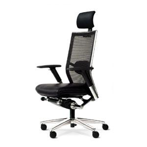 Euro Ergonomic Office Chair Senses Ms2610pnf 32m2po