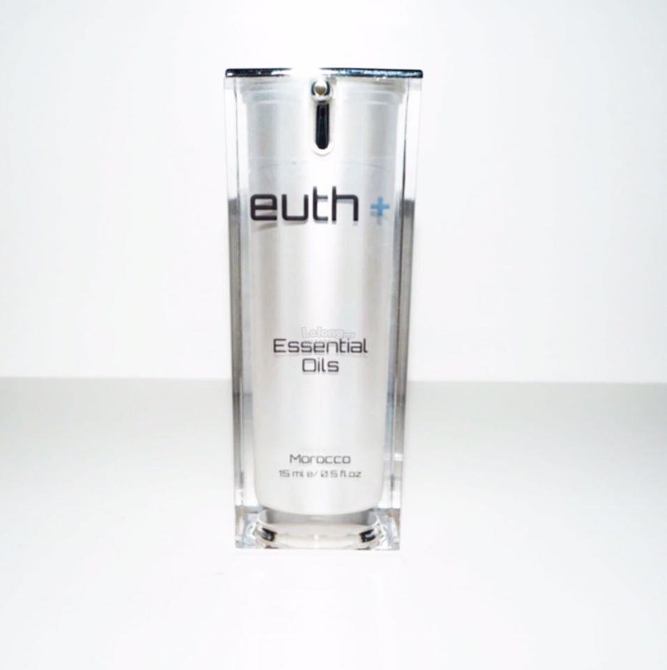 EUTH+ ESSENTIAL OILS ARGAN