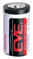 EVE ER26500 Lithium Battery 3.6V 8500mAh