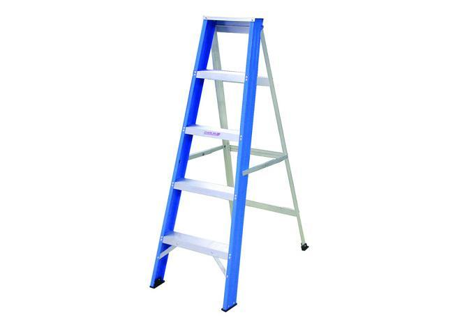Everlas Single Sided Ladder ID335673