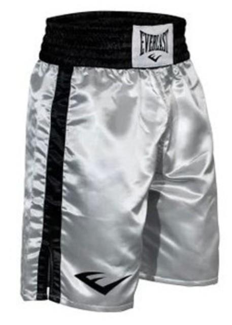 EVERLAST Training Boxing Muay Thai Gym Jersey Tinju Fitness Short Pant